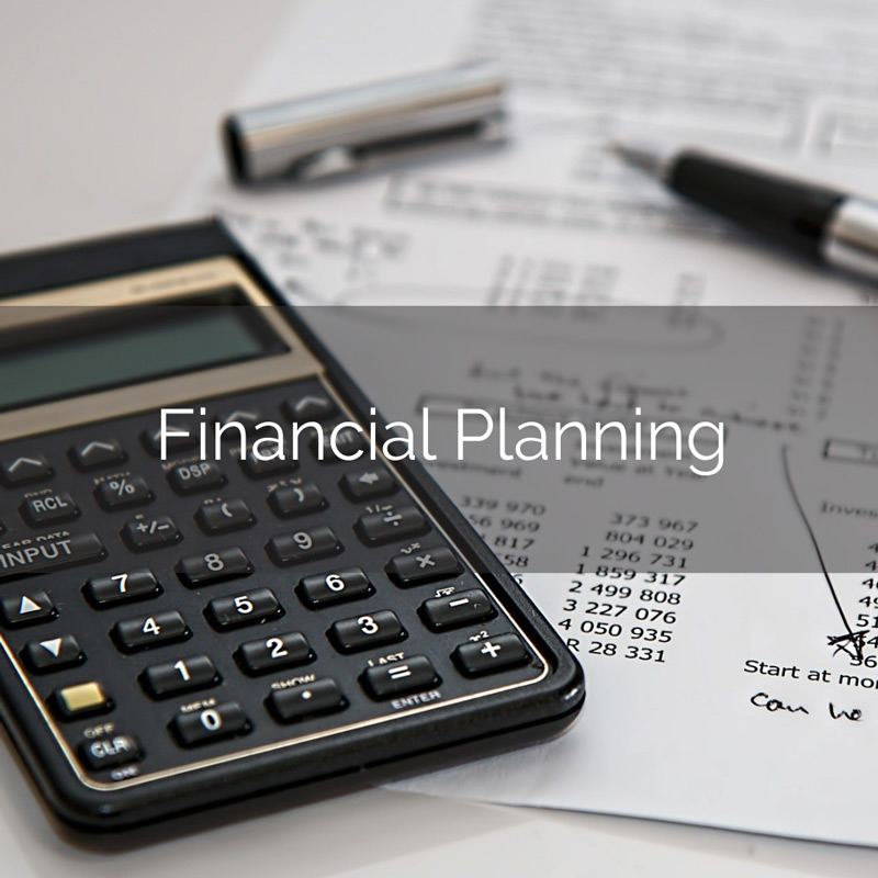 PCO Financial Management
