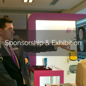 Sponsorship and Exhibition Think Business Events