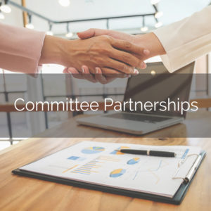Committee Partnerships Think Business Events
