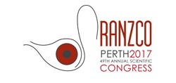 The Royal Australian and New Zealand College of Ophthalmologists 49th Annual Scientific Congress