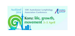 10th Australasian Lymphology Association Conference
