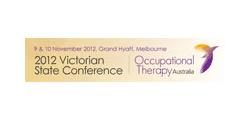 2012 OT AUSTRALIA Victoria State Conference