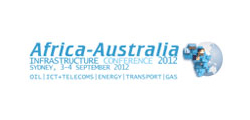 Africa Australia Infrastructure Conference