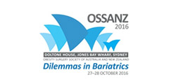 Annual Scientific Meeting of the Obesity Surgery Society of Australia and New Zealand