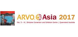 ARVO-Asia 2017
