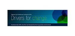 ATO National Tax Practitioner Conference 2014