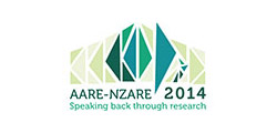 Australian Association for Research in Education Conference 2014