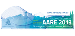 Australian Association for Research in Education