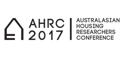 Australian Housing Researchers Conference
