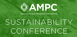 Australian Meat Processing Corporation Conference