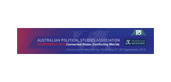 Australian Political Studies Association – Annual Conference 2010