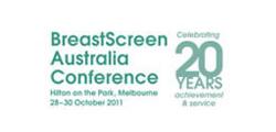 BreastScreen Australia Conference 2011