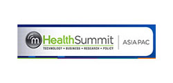 HIMSS Australia Forum/mHealth Summit 2014