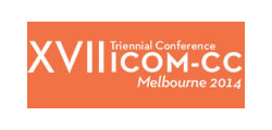 ICOM-CC 17th Triennial Conference