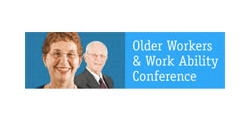 Older Workers and Work Ability Conference