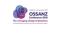 OSSANZ Conference 2010
