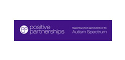 Positive Partnerships – Australian Autism Education and Training Consortium