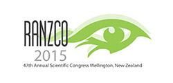RANZCO 2015 Congress