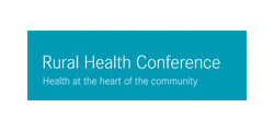 Rural Health Conference 2010