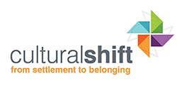 Cultural Shift: A cross sector conference on migrant and refugee families