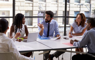 How to guarantee an effective conference committee