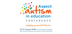 Aspect Autism in Education Conference