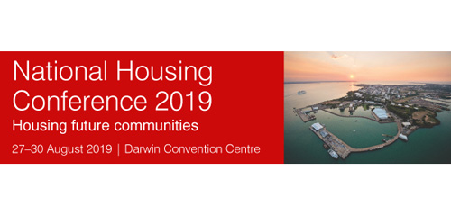 National Housing Conference 2019