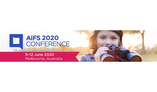 AIFS 2020 Conference