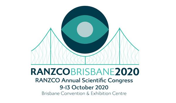 RANZCO 2020
