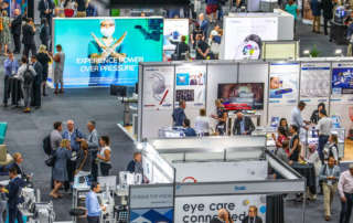 Exhibitors: Get More Traffic To Your Booth With These Tips
