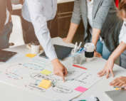 Five stages of the Conference Marketing cycle