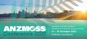 Australia and NZ Metabolic and Obesity Surgery Society Conference 2021