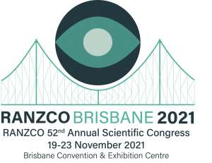 The Royal Australian and New Zealand College of Ophthalmologists 52nd Annual Scientific Congress (RANZCO 2021 Congress)