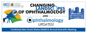 NSW RANZCO & Ophthalmology Updates ASM 2021