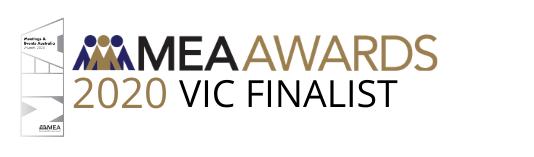 MEA Awards 2020 State Finalist